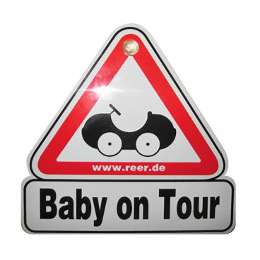 Reer Baby on Tour 80210