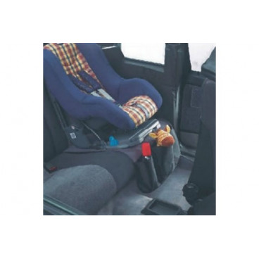Reer Προστατευτικό Καθίσματος Αυτοκινήτου με Θήκες 71741