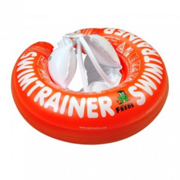 Fred's Swimtrainer Εκπαιδευτικό Σωσίβιο 3 Μηνών - 4 Ετών 04001