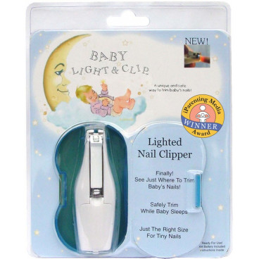 Baby Company Βρεφικός Νυχοκόπτης 689076473927