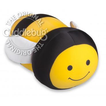 Cuddlebug Παιδικό Μαξιλαράκι Μελισσούλα